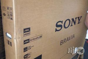 """55""""Sony Smart And 4K Television   TV & DVD Equipment for sale in Lagos State, Lekki"""