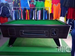 8ft Coin and Marble Snooker Board   Sports Equipment for sale in Lagos State, Ikeja