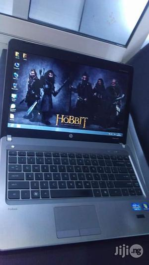 Laptop HP ProBook 4440S 4GB Intel Core I3 HDD 320GB | Laptops & Computers for sale in Lagos State, Oshodi