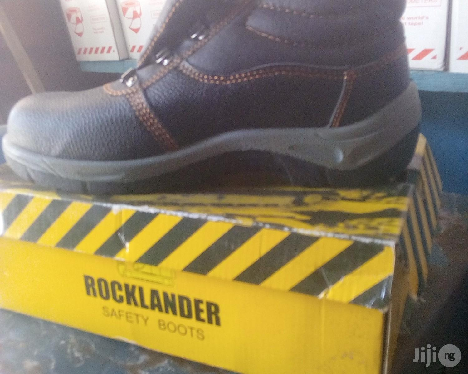 Safety Boots   Shoes for sale in Central Business District, Abuja (FCT) State, Nigeria