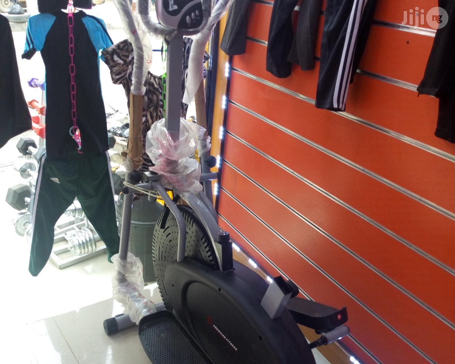 Exercise Bike   Sports Equipment for sale in Surulere, Lagos State, Nigeria