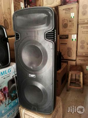"""Double 15"""" Public Address   Audio & Music Equipment for sale in Lagos State, Ojo"""