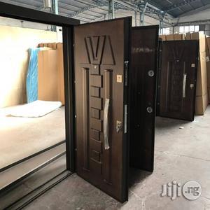 4ft Isreali Security Door | Doors for sale in Lagos State, Orile