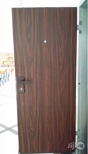 3ft Isreali Security Door | Doors for sale in Lagos State, Orile