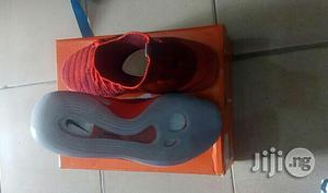 Basketball Canvas | Shoes for sale in Lagos State, Victoria Island
