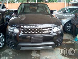 Land Rover Range Rover Sport 2014 Black   Cars for sale in Lagos State
