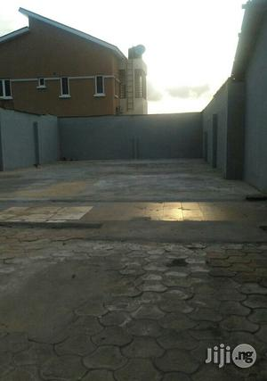 Open Space for Sale Along Randle Avenue Surulere | Commercial Property For Sale for sale in Lagos State, Surulere