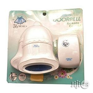 Door Bell With Remote Control | Home Appliances for sale in Lagos State, Lagos Island (Eko)