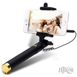 Selfie Stick   Accessories for Mobile Phones & Tablets for sale in Lagos State, Ikeja