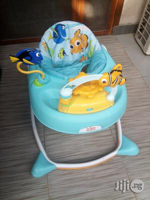 Tokunbo UK Used Disney Baby Walker   Children's Gear & Safety for sale in Lagos State