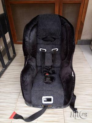 Tokunbo UK Used Convertible Baby Car Seat From 0 Month To 4 Years | Children's Gear & Safety for sale in Lagos State