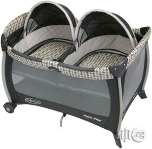 Graco Twins Baby Bed   Children's Furniture for sale in Lagos State, Lagos Island (Eko)