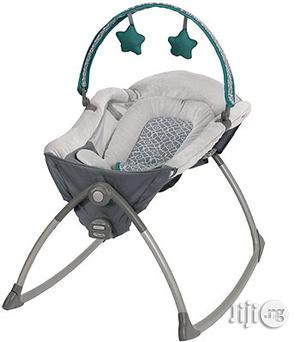 Graco Baby Rocking Bed   Children's Gear & Safety for sale in Lagos State, Lagos Island (Eko)
