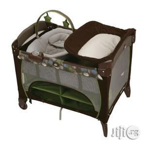 Baby Bed Graco 2 in 1 Cot   Children's Furniture for sale in Lagos State, Lagos Island (Eko)