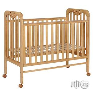 Imported Wood Baby Cot | Children's Furniture for sale in Lagos State, Lagos Island (Eko)