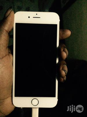 Apple iPhone 6s 128 GB Gold   Mobile Phones for sale in Lagos State
