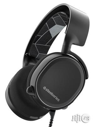 Steelseries 61433 Arctis 3 All-platform Gaming Headset For All Devices   Headphones for sale in Lagos State