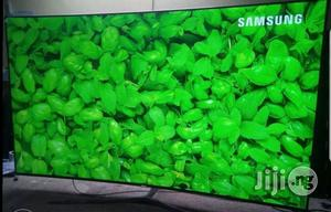 "Slim 43"" Samsung Curved 4K UHD 43"" Smart TV UE43KU6670   TV & DVD Equipment for sale in Lagos State, Ojo"