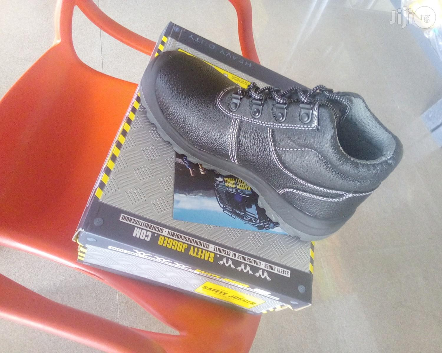 Safety Boots | Shoes for sale in Lugbe District, Abuja (FCT) State, Nigeria