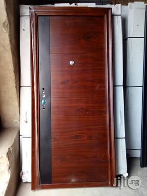 Steel Security Door | Doors for sale in Lagos State, Orile