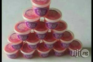 Permanent Pink Lips Balm | Skin Care for sale in Rivers State, Tai
