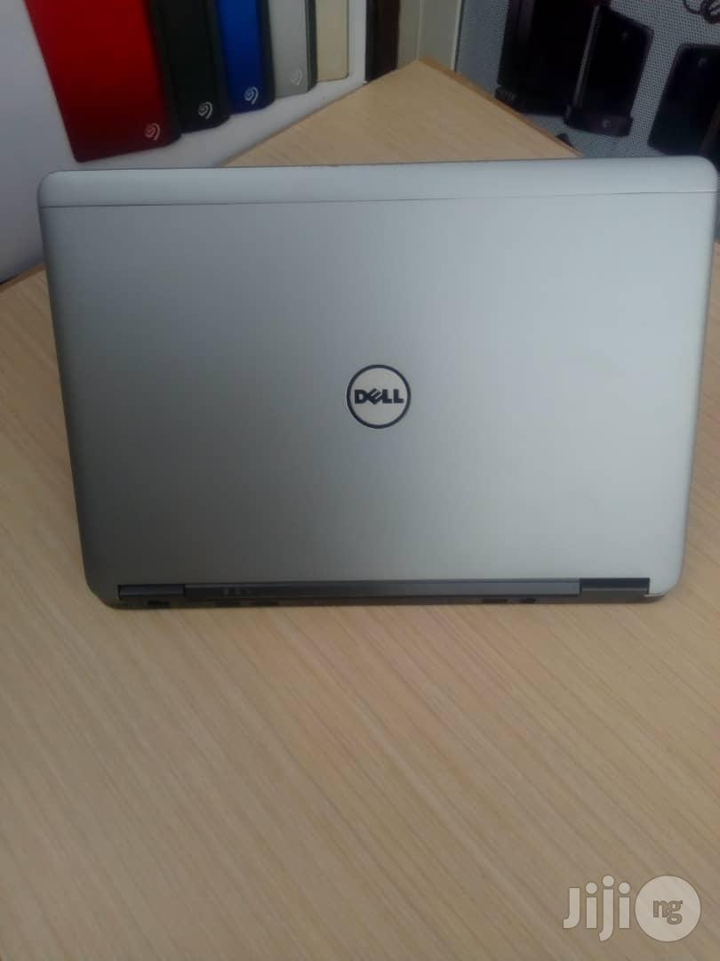 Laptop Dell Latitude E7450 4GB Intel Core I5 SSD 128GB | Laptops & Computers for sale in Ado-Odo/Ota, Ogun State, Nigeria