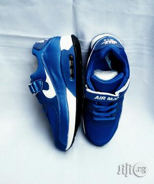 Royal Blue Canvas | Children's Shoes for sale in Lagos State, Lagos Island (Eko)