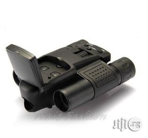 Digital Cam Binoculars   Camping Gear for sale in Abuja (FCT) State, Wuse
