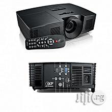 Dell 3200 Lumen Projector   TV & DVD Equipment for sale in Lagos State, Ikeja