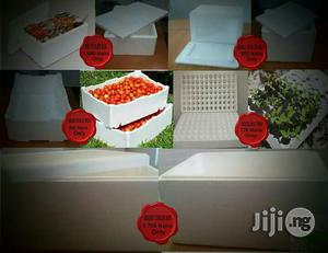 Cushioned Solution To Your Packaging Needs   Manufacturing Materials for sale in Lagos State, Ikoyi