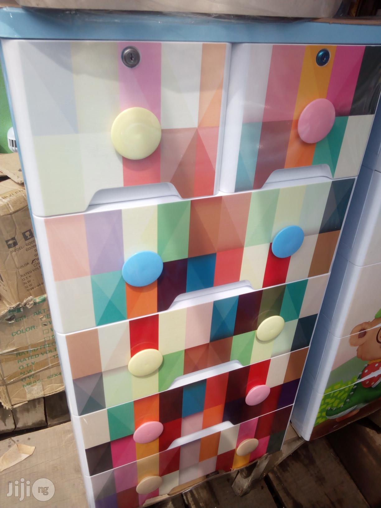 Baby Cabinet   Children's Furniture for sale in Lagos Island (Eko), Lagos State, Nigeria