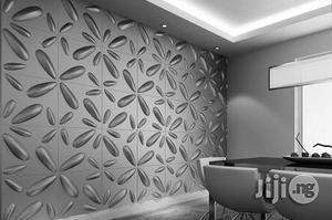 3D Wallpapers Panel Interior Window Blinds | Home Accessories for sale in Delta State, Oshimili North