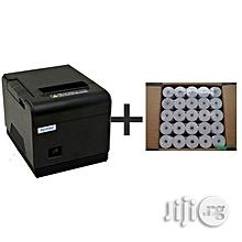 Xprint Thermal Receipt Printer 80mm | Printers & Scanners for sale in Lagos State, Ikeja
