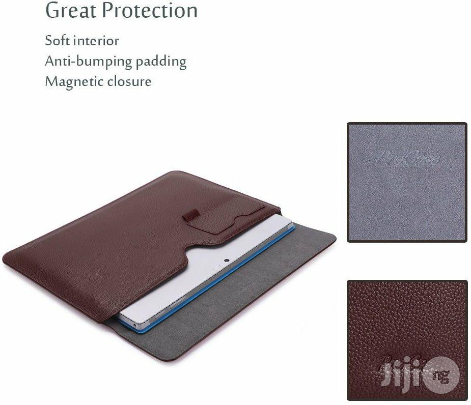 USA Procase Surface Pro 2017 Case / Surface Pro 4 3 Sleeve Case | Accessories for Mobile Phones & Tablets for sale in Alimosho, Lagos State, Nigeria