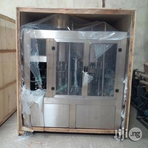Automatic Monoblock Bottle Water Machine | Manufacturing Equipment for sale in Lagos State