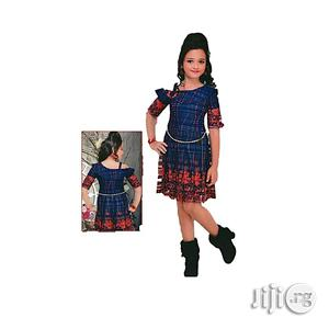 Cute Flower Princess Dress | Children's Clothing for sale in Lagos State, Isolo