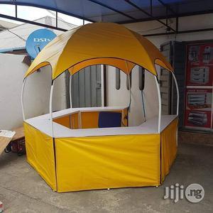 Multi Purpose Mobile Eatery Tent | Restaurant & Catering Equipment for sale in Lagos State, Lagos Island (Eko)