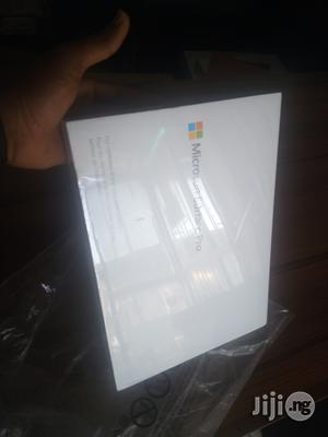 Microsoft Surface Pro 13.3inchs 128Gb 4Gb Ram   Tablets for sale in Lagos State, Ikeja