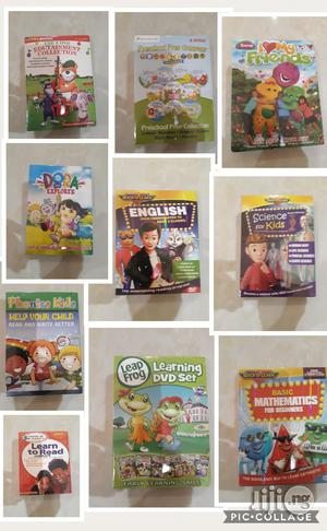 Educational DVD | Toys for sale in Lagos State, Lekki