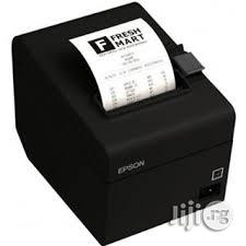 Epson Thermal Receipt Printer 80mm | Printers & Scanners for sale in Lagos State, Ikeja