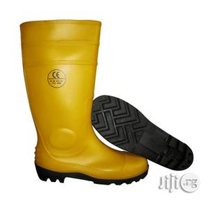 Safety Boots | Shoes for sale in Lagos State, Surulere