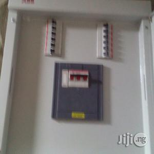 Domestic Electrical Installation in Nigeria   Building & Trades Services for sale in Lagos State, Kosofe
