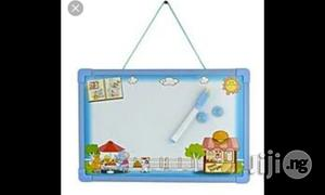Magnetic Writing/ Drawing Marker Board   Toys for sale in Lagos State, Yaba