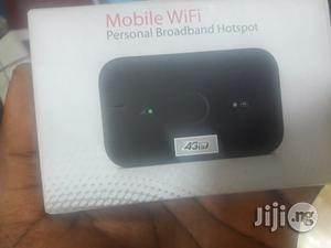4G Lte Mobile Wifi | Networking Products for sale in Lagos State, Ikeja