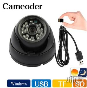 CCTV Standalone High Definition Indoor Video Camera Support 32gb SD   Security & Surveillance for sale in Lagos State, Ikeja