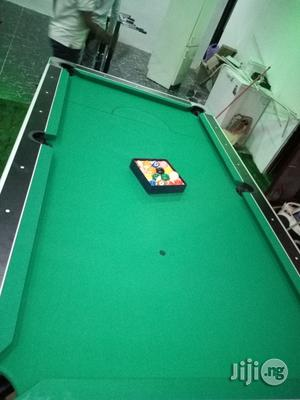 Coin Operated Snooker | Sports Equipment for sale in Lagos State, Ajah