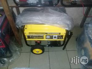 Big Elemax Generator | Electrical Equipment for sale in Lagos State, Ojo