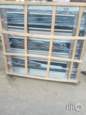 Nine Trays Gas Oven   Industrial Ovens for sale in Abuja (FCT) State, Wuse