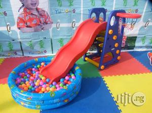 Kids Playground Slide | Toys for sale in Lagos State, Ikeja