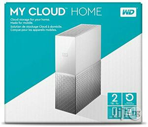 WD 2TB Cloud Home Personal Cloud Storage | Computer Hardware for sale in Lagos State, Ikeja